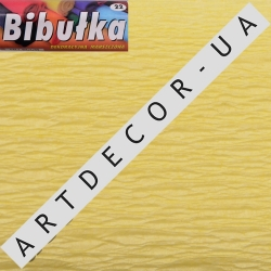 креп бумага bibulka 50*200 (цвет 8)