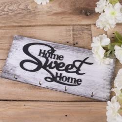 """ключница """"home sweet home"""""""