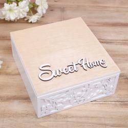 "коробка под чай ""I love tea"""