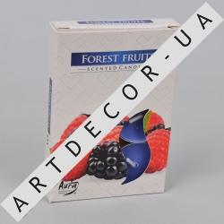 Арома свечи таблетки «лесные фрукты»