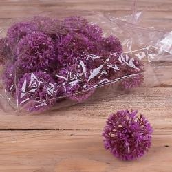 "Головка ""чеснок"" Purple"
