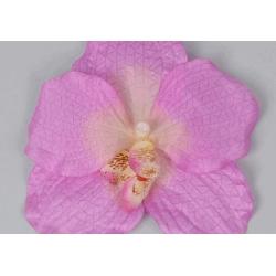Головка орхидеи (цвет фиалковый)