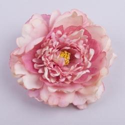 """головка пион """"покрученный большой"""" розовый"""