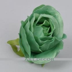 """головка розы """"вивальди"""" зеленая"""