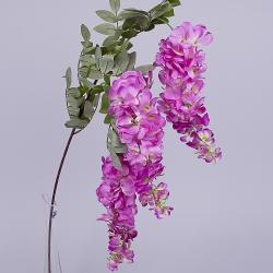 Вистерия на 3 ветки purple