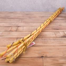 Бамбуковые палки желтые купить. Бамбуковые палки для декора купить