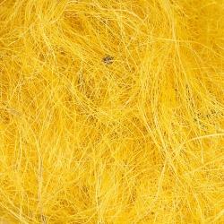 сизаль 80 г. (цвет №1203) светло желтая