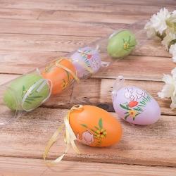 Яйца в тубусе 6 шт