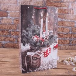 """W3-106 пакет """"рождественские свечи"""""""