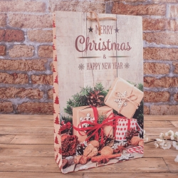 "W3S-104 пакет ""Merry Christmas & happy new year"""