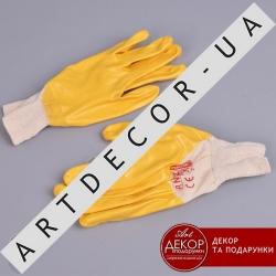 Защитные перчатки RNITZ