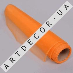 органза orange 40см