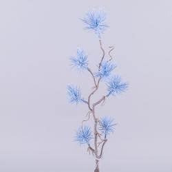 ветка гамамелис латексная голубая