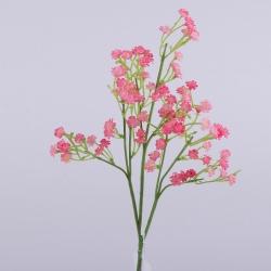 ветка гипсофила (розовая)