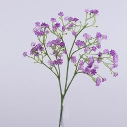 ветка гипсофила (фиолетовая)