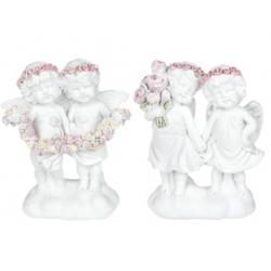Новогодние фигурки Ангелы<br>