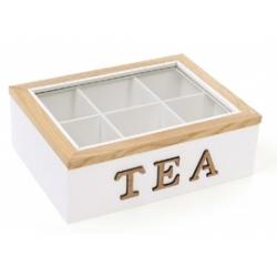 Коробки для чая<br>