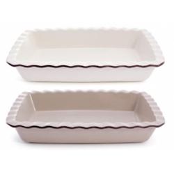 Жаропрочная керамическая посуда<br>