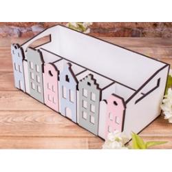 Шкатулки, коробочки для дома<br>