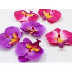 Искусственные головки орхидей<br>