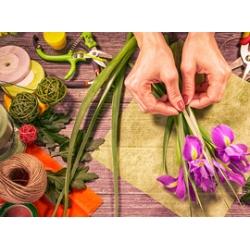 Материалы для флористов и творчества