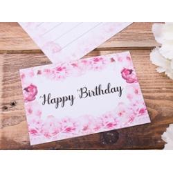 Подарочные конверты, открытки<br>
