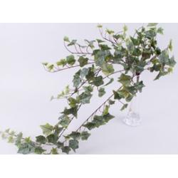 Гирлянды из цветов, свисающая зелень<br>