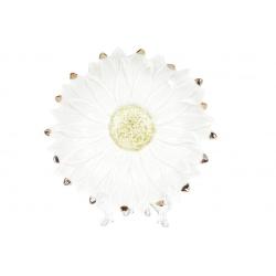 Декоративная подставка для украшений Хризантема, 16см