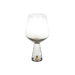 Бокал для красного вина Chic, 550мл, цвет - дымчатый серый