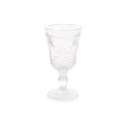 Бокал для вина, прозрачное стекло, 280мл
