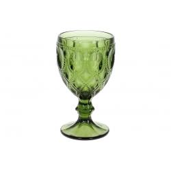Бокал для вина 300мл, цвет - оливковый