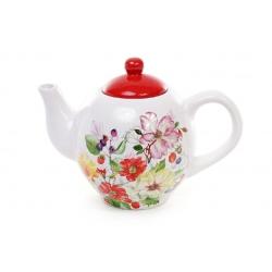 Чайник заварочный керамический 1050мл Summer