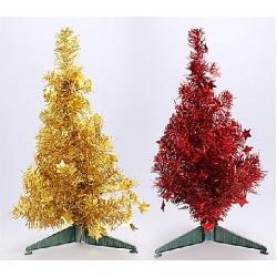 Декоративная елка на подставке, 40.5см, 2 вида