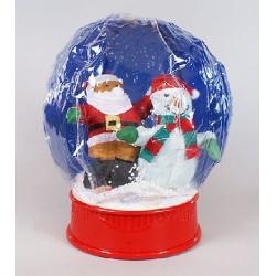 Надувающаяся фигура в форме шара, 50см