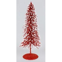 Декоративная елка 25см