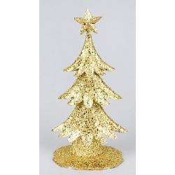 Декоративная елка 30см