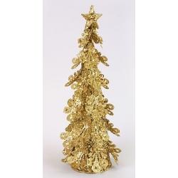 Декоративная елка 35см