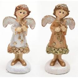 Декоративная статуэтка Ангел 11.5см, 2 вида