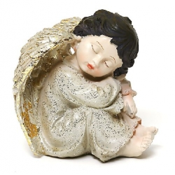 Декоративная статуэтка Ангел 11.5см