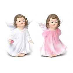 Декоративная статуэтка Ангел 11.3см, 2 вида