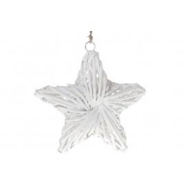 Подвесной декор Звезда