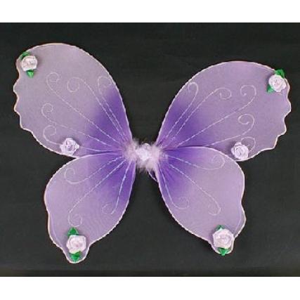 Карнавальные крылья Бабочка