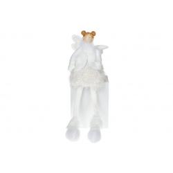 Мягкая игрушка Девочка-ангел