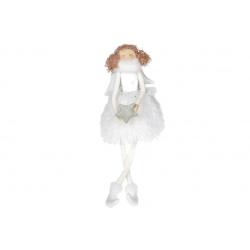 Декоративная мягкая игрушка Принцесса