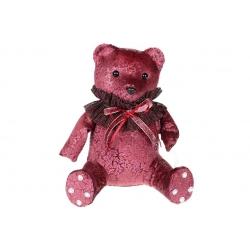 Декоративная мягкая игрушка Мишка
